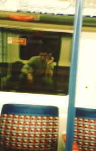 chris | London Underground | London