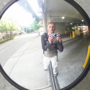 Jonathan | Convex Reflect | Seattle, WA USA
