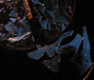 Diane Grust | shattered 2