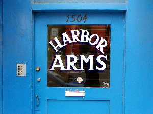 dan chusid | Harbor Arms | Seek And Ye Shall Find, California