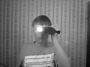 Robert Van Etta | Cyborg | My Bathroom, Summerville SC