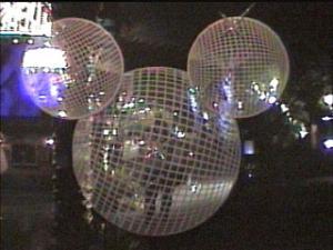 Katharine Miller | Disco Mickey | Orlando, FL