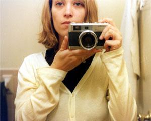 Christa | a stately self-portrait | Middletown, New Jersey