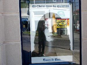 dan chusid | No Peso, No Picture | Puerto Varas, Chile (Patagonia)