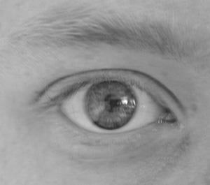 Nicklas Andersson | A beholder in the eye | Sweden
