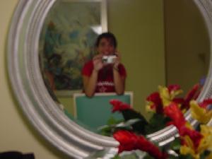 Anabella | espejo | Miami