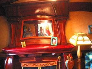 Jeff Bonker | Mickey Mouse House | Disneyland, Anaheim, CA