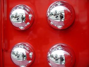 Kurt Easterwood | Four balls | Tokyo, Japan