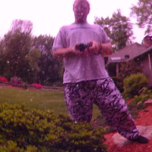 Bill Bumgarner | Mirror Ball | Norwalk, CT USA
