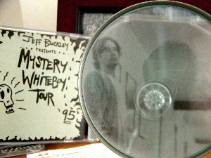 dan chusid | Mystery White Boy | Casa Mia, San Diego, California
