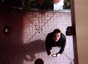 Jeremy Dennis | Pingo Cam at Starship Hanover International | Hanover International Hotel, UK