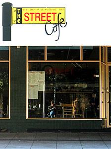 St Kilda, Melbourne, VIC, AU, Australia