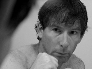 dan chusid | The Boxer | Casa Mia, San Diego