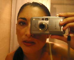 Jen | First Day nerves | Singapore, my bathroom