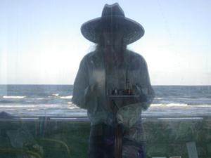 suzie | sea breeze | Padre Island, TX