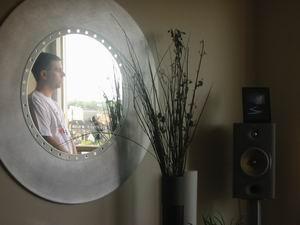 Adrian Sevitz | Contemplative Weekend | Wandsworth, London