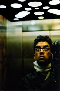 chris | Elevator Self | London, England