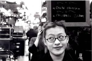 joel de gan | un tabac en paris | Paris