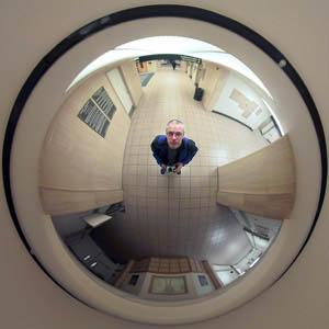 Philip Ganderton | Global Reflection