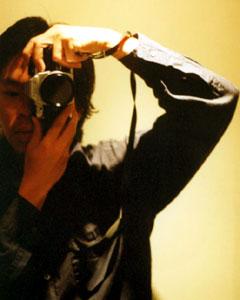 Shermen Mukhtar | Self portrait | Melbourne, Aus