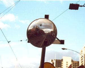 Shermen Mukhtar | Tram stop | Melbourne, Aus