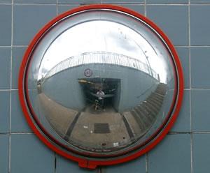 Jake Howlett | Naughty boy... | Chiswick Roundabout Subway, London
