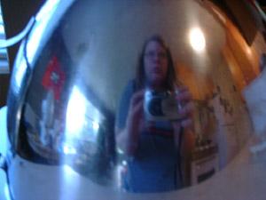 Stephanie | my first attempt | my clean kitchen in seattle