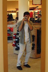 Alan | Mirror Mirror | Camarillo, CA
