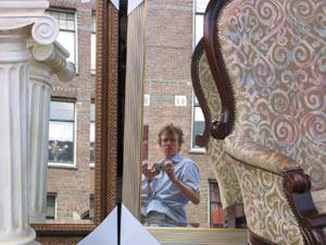 Jaap   Art or Kitsch ?   De Clerqstraat, Amsterdam, the Netherlands