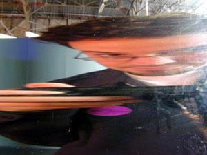 Derek Powazek | Stretched thin | San Francisco