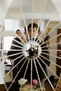 Jonas Voss | Magic Mirror | Boulder, Colorado, USA