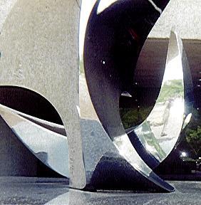 John Darrow | Sculpture | Stamford, Connecticut
