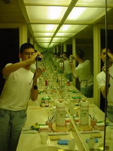 Kevin Chang | Bathroom