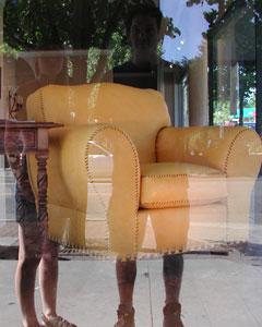 Dan | Yellow Chair | North Idaho
