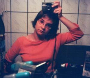 Maggie Margarett | Bathroom'mess | Poland, Warsaw