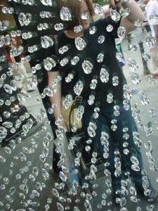 gerda | crystals in vienna | vienna, austria