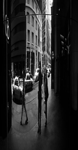 Karl Winkler | Sidewalks of New York | Manhattan