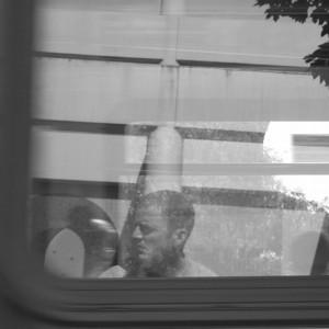 Jonathan | Bus Reflected | Seattle, WA USA