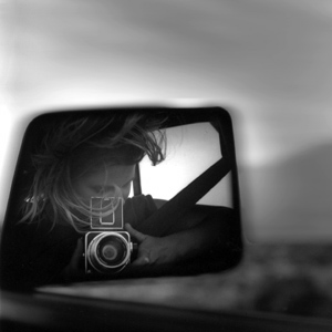 Tiffany Bauer | Official Self Portrait - used in my portfolio... | Joshua Tree, Twentynine Palms, CA