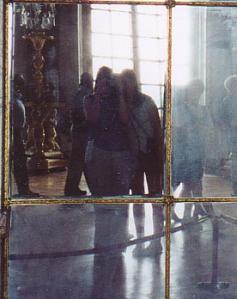 Jenn S. | Hall of Mirrors | Versailles, France