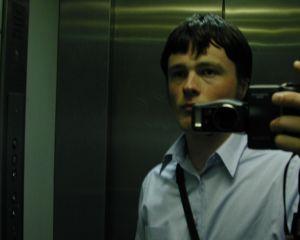 tomcosgrave | Elevator | Dublin, Ireland