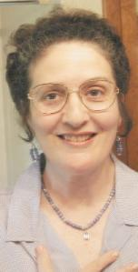 Jeanne Winstead | 3 Way Me #1 | my bathroom medicine cabinet's three way mirror