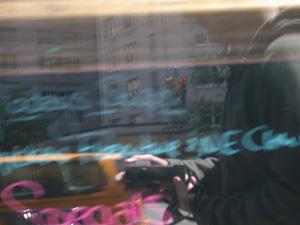 Jonathan Rinehart | 15 blocks in nyc | nyc