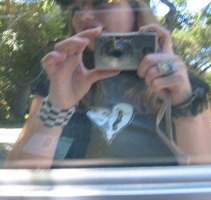 Hilary Pollack | saturday afternoon | san francisco, california