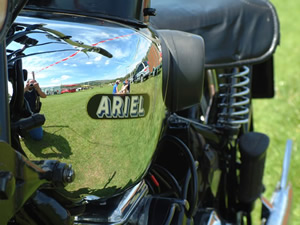 Simon Keslake | Ariel | Hope, Derbyshire, UK
