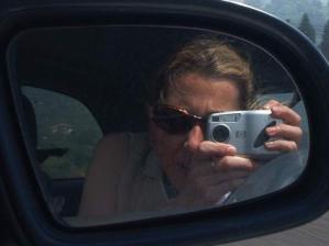 maria suarez | en el coche | oviedo,españa