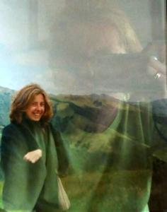 maria suarez | en roncesvalles | oviedo,españa