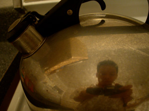 Naoya Wada | The kettle | myKitchen, GA