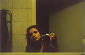 Frida Johansson | greenish | Sweden - Malmoe - bathrooom