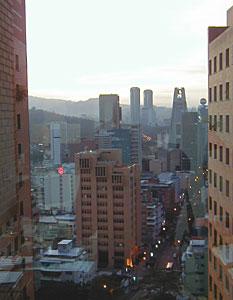Caracas, Distrito Federal, Venezuela
